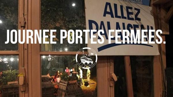 """L eFerry : Journée """"Portes Fermées"""""""